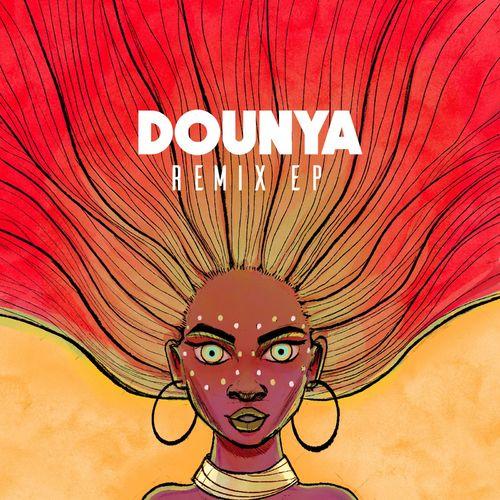 El Speaker - Dounya (Remixes) [EP]