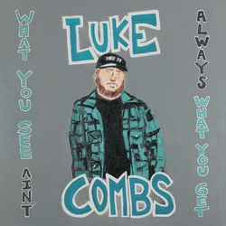 Without You – Luke Combs feat Amanda Shires