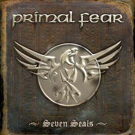 Album cover of Seven Seals