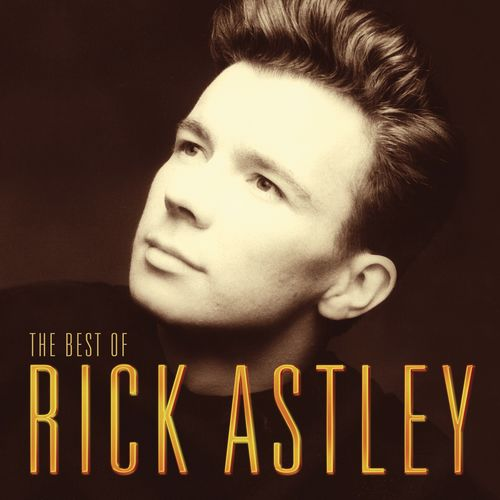 Baixar CD The Best Of Rick Astley – Rick Astley (2014) Grátis