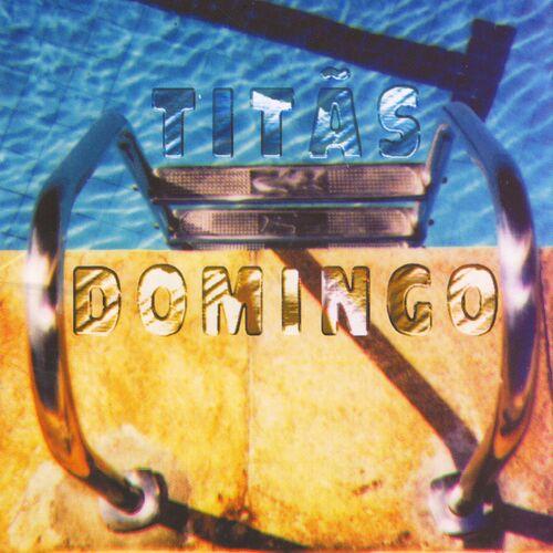 Baixar CD Domingo – Titãs (1984) Grátis
