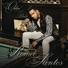 Odio - Romeo Santos Chords