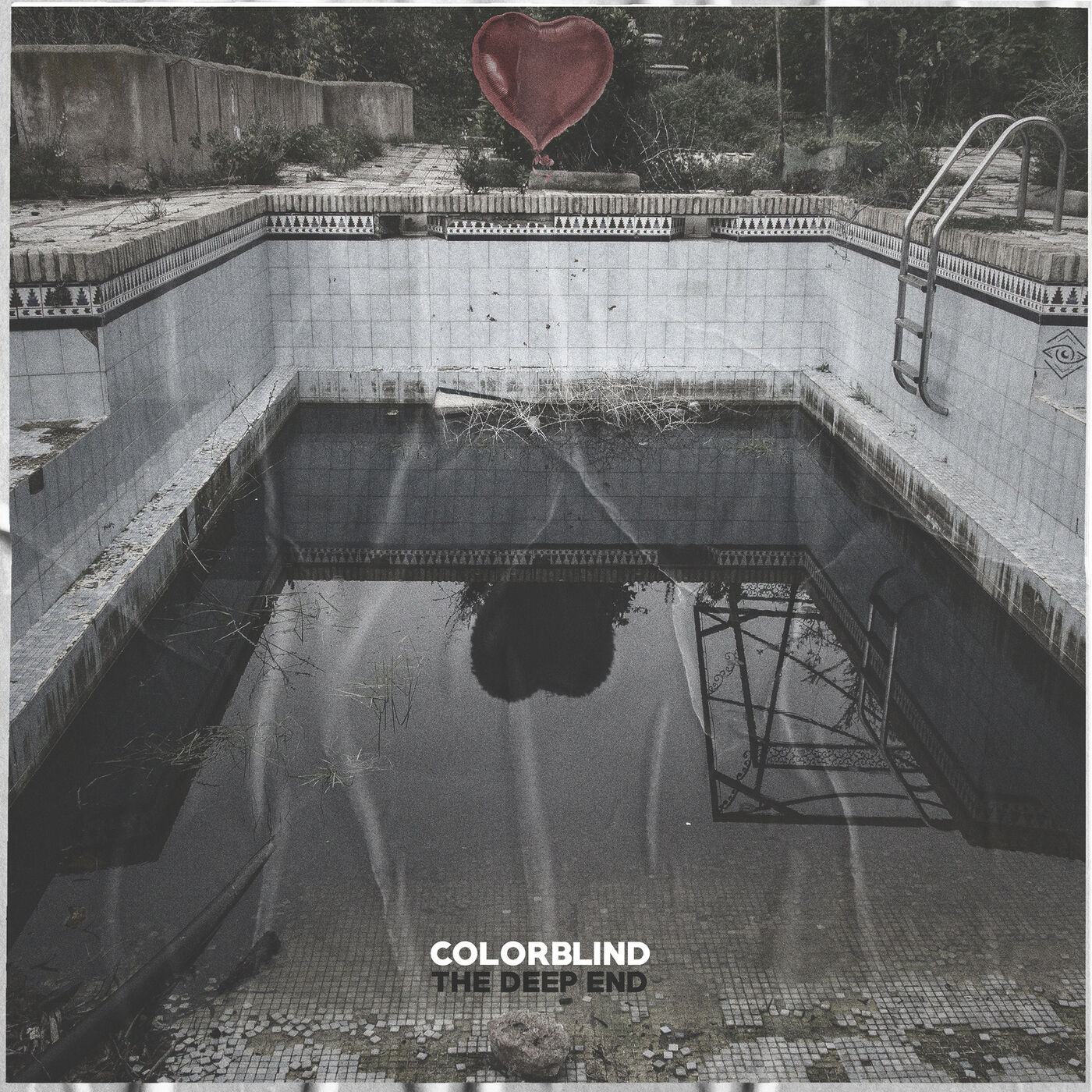 Colorblind - The Deep End [single] (2020)