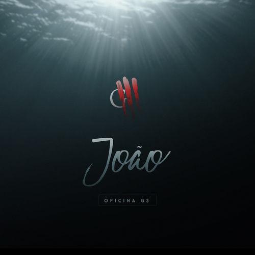Música João – Single – Oficina G3 (2016)