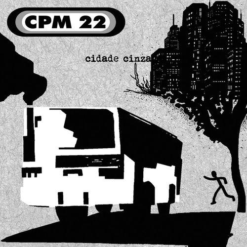 Baixar Música Estranho No Espelho – CPM 22 (2007) Grátis
