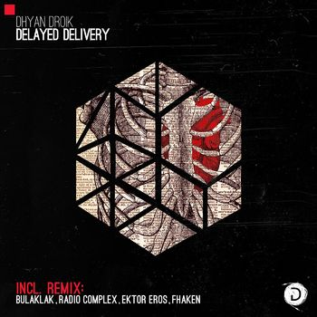 Delayed Delivery cover