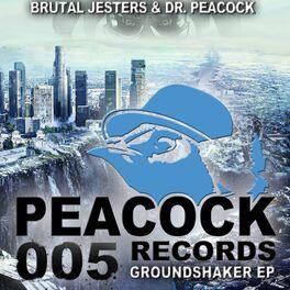 Album cover of Groundshaker EP