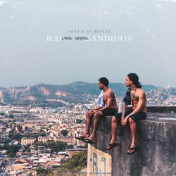 CD Sant, Lp Beatzz - Rap dos Novos Bandidos 2021 - Torrent download