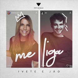 Download Ivete Sangalo, Jão - Me Liga 2020