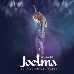 Joelma – Avante (Ao Vivo Em São Paulo) 2017 CD Completo