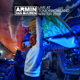 Album cover of Live at Tomorrowland Winter 2019