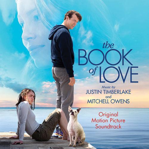 Baixar CD The Book of Love (Original Motion Picture Soundtrack) – Justin Timberlake (2017) Grátis