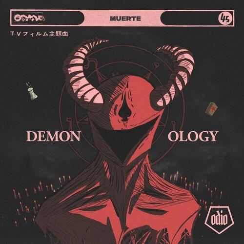 Muerte - DEMONOLOGY EP