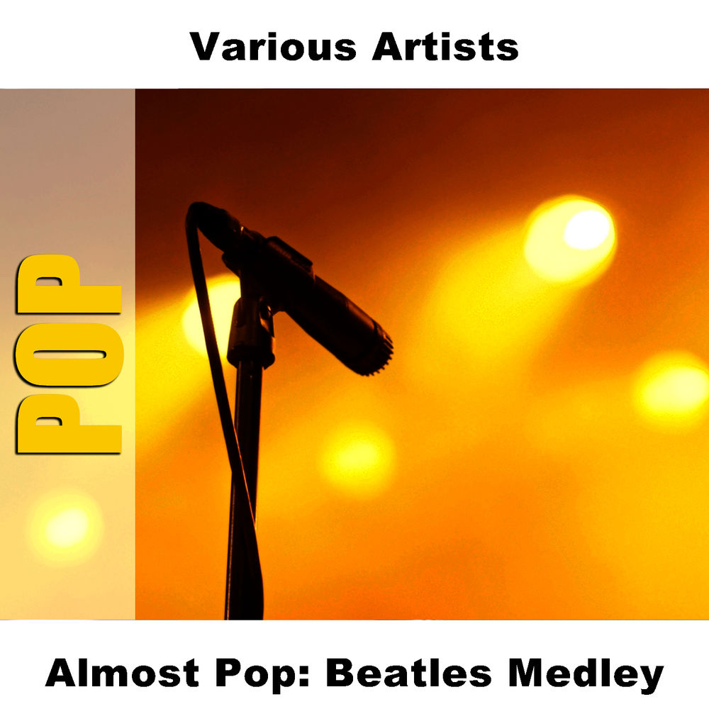 Beatles Medley - Sound-A-Like As Made Famous By: Stars On 45