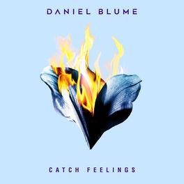Album cover of Catch Feelings