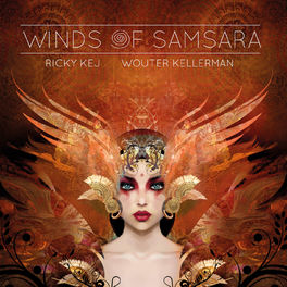 Wouter Kellerman - Winds of Samsara