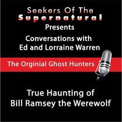 True Haunting of Bill Ramsey the Werewolf Audiobook