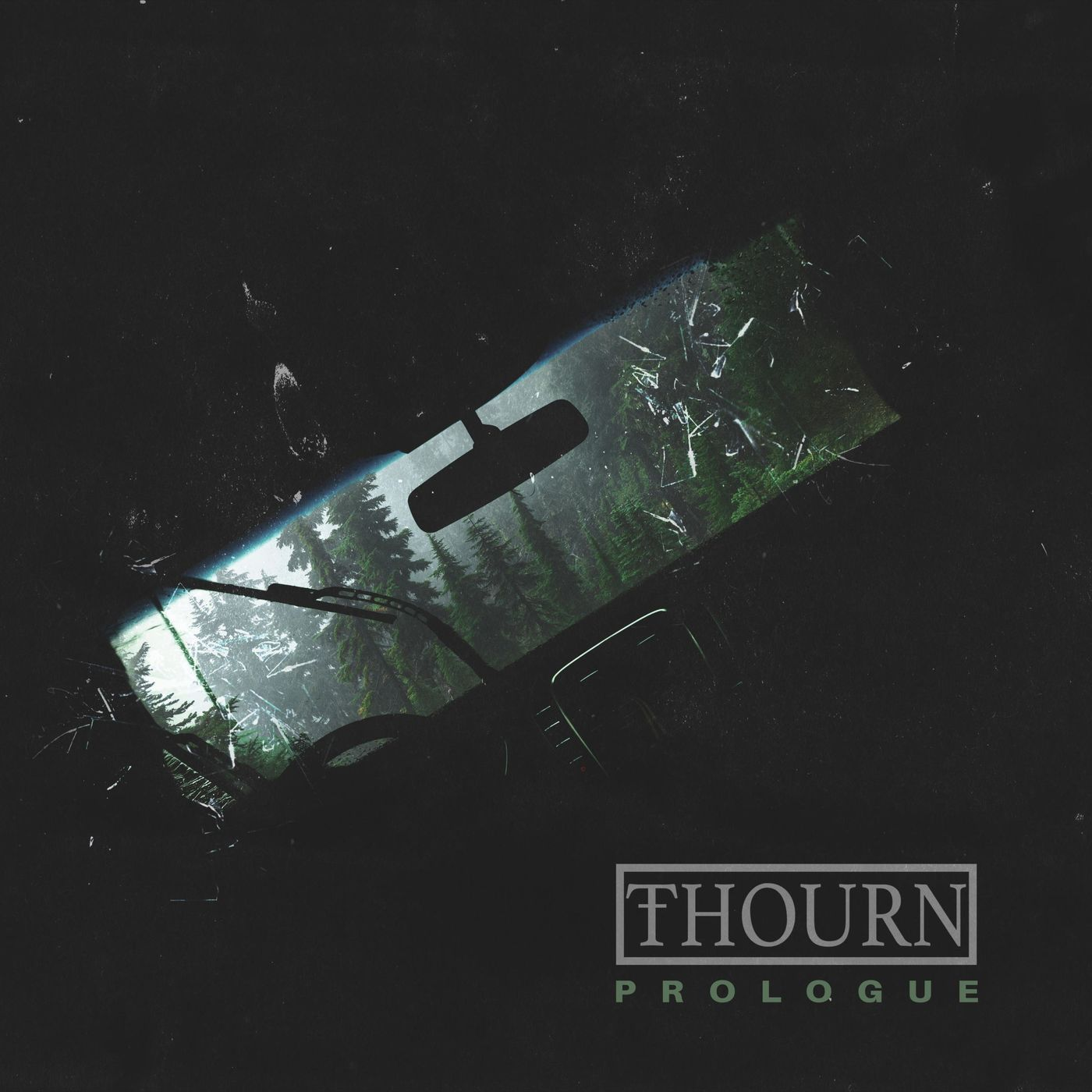 Thourn - Prologue [EP] (2021)