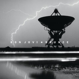 Album cover of Bounce