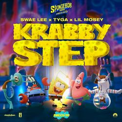 Swae Lee, Tyga, Lil Mosey – Krabby Step CD Completo