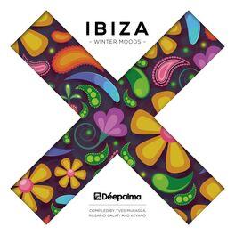 Album cover of Déepalma Presents: Ibiza Winter Moods