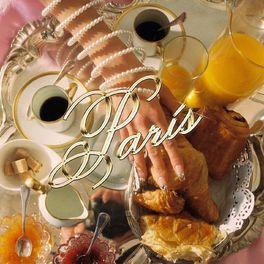 Album cover of París