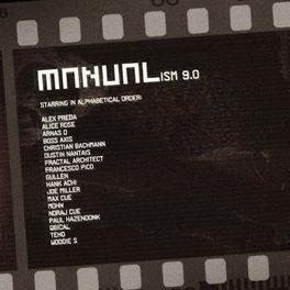 Album cover of Manualism 9.0