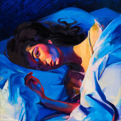 Lorde – Melodrama 2017 CD Completo