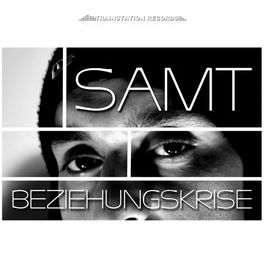 Album cover of Beziehungskrise
