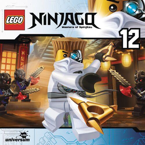 lego ninjago folge 7