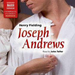 Joseph Andrews (Unabridged) Audiobook