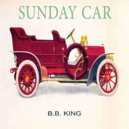 Album cover of Sunday Car