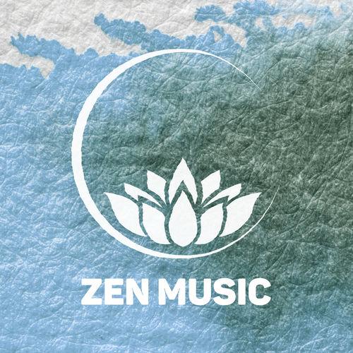 Zen Meditation Music Academy: Zen Music - Binaural Beats