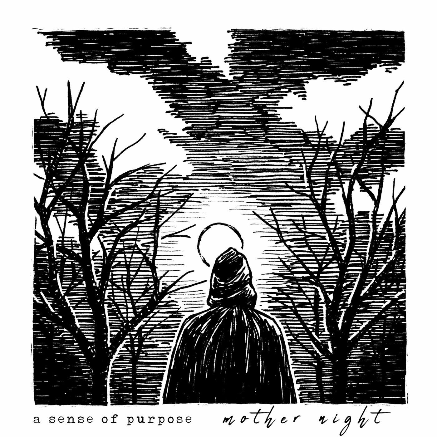 A Sense of Purpose - Mother Night [single] (2020)