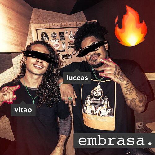 Baixar CD – Embrasa – Vitão, Luccas Carlos Grátis