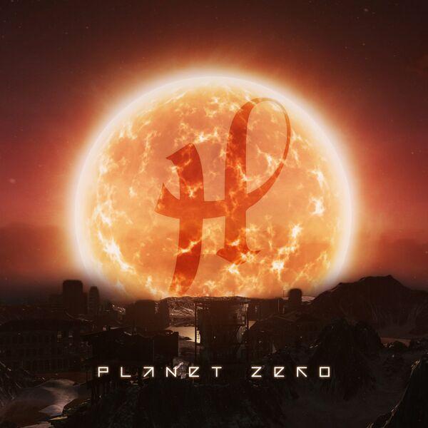Hacktivist - Planet Zero [single] (2021)