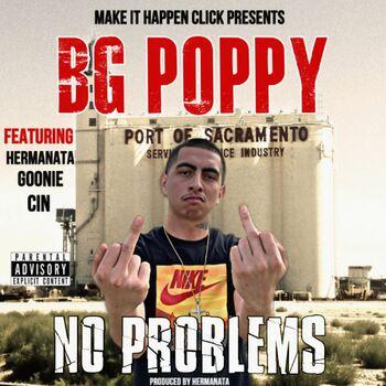 No Problems cover