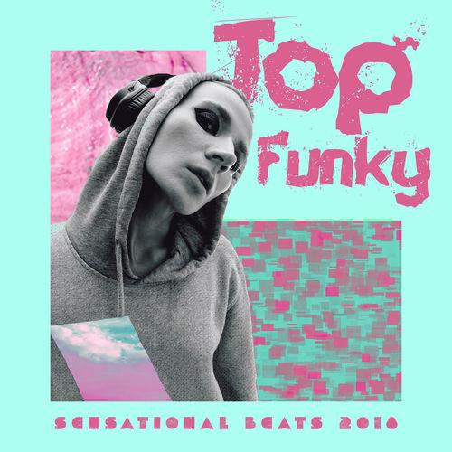 Various Artists: Top Funky Sensational Beats 2018