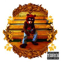 Spaceship (Album Version Explicit) - Kanye West Chords
