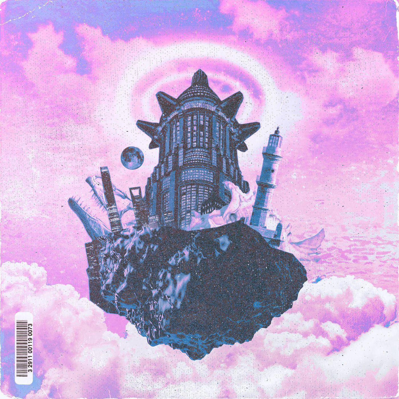 Galleons - Metropolis (2020)