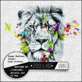 Album cover of BERTINO EP