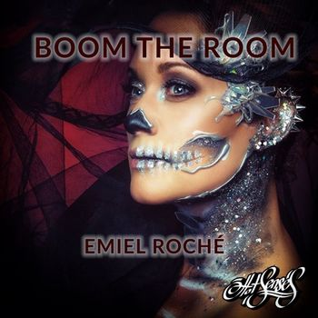 Boom the Room cover
