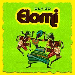 Album cover of Elomi