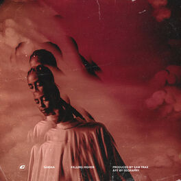 Album cover of Falling Higher
