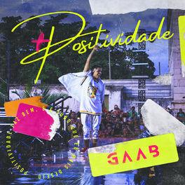 Album cover of Positividade (Ao Vivo Em Salvador / 2019)