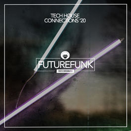Album cover of Tech House Connections '20