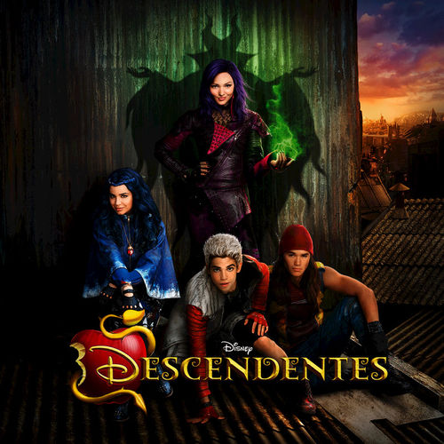 Baixar CD Descendentes – VA (2015) Grátis