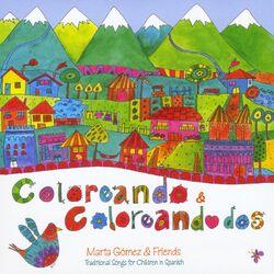 Coloreando / Coloreando Dos