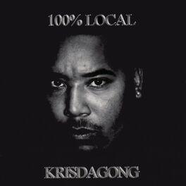 Album cover of 100% Local