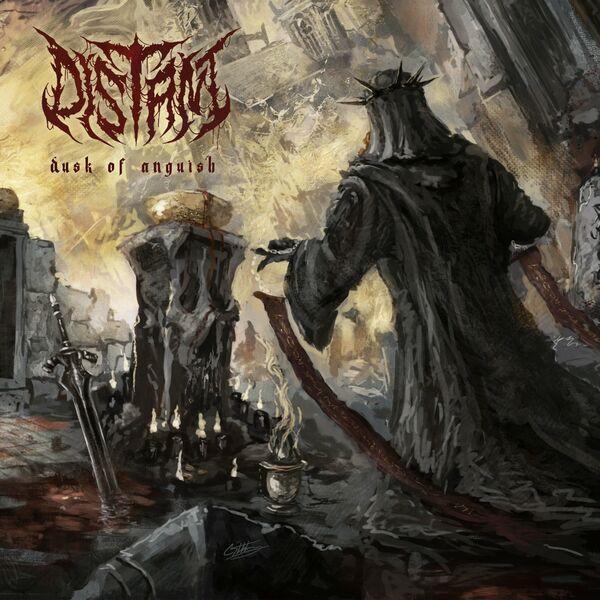 Distant - The Eternal Lament [single] (2021)